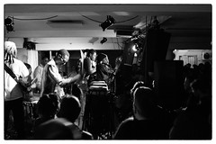 Mark Ernestus' Ngadda Rhythm Force @ Cafe Oto, London, 22nd April 2017 (fabiolug) Tags: markernestusngaddarhythmforce ngaddarhythmforce markernestus cafeoto london dalston music gig performance concert live livemusic leicammonochrom mmonochrom monochrom leicamonochrom leica leicam rangefinder blackandwhite blackwhite bw monochrome biancoenero voigtlandernoktonclassic35mmf14 voigtlandernokton35mmf14 voigtlander35mmf14 35mm voigtlander audience