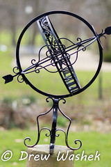 Sextant (saphire43) Tags: parkofroses whetstone sextant sculpture