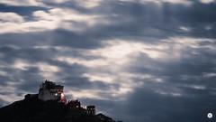 Leh Monastery (adityarajmehta) Tags: serene astro travel landscape portraiture beautiful longexposure breathtaking panasonic gh4 ladakh leh fz1000 turtuk stars children nomad hdr river innocence lake vintage lifegoals view stunning