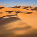 Desert dune.
