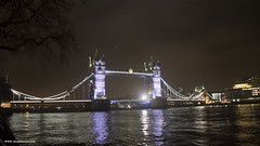 20161217 Tower Bridge - London A (photos by @lifeinvisuals) Tags: travelblog travel blog traveller traveler travels trip vacation shaherald muslimtraveller muslimtraveler honeymoon musafir london england uk unitedkingdom holiday towerbridge bridge tower londonbridge thames riverthames