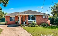 11 Coolong Street, Castle Hill NSW