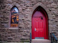 117.365 Red Door