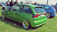 IMG_1458 (PhotoByBolo) Tags: car cars tuning stance vag audi seat vw volkswagen meeting carmeeting nowy staw wheels dope vr6 lowandslow low slow airride air ride criusing cruse 10th edition clasic classy moto petrol bmw a4 a6 golf passat interior engine a3 family polish works