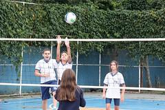 CEM Giovania de Almeida 26 04 17 Foto Celso Peixoto (18) (Copy) (prefbc) Tags: cem giovania almeida escola educação atividade escolar esporte volei