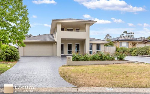 84 Harrington Circuit, Kambah ACT