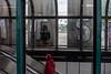 Peeing Tom (::ErWin) Tags: strase wien österreich ubahn subway u1 schwedenplatz pinkeln peeing