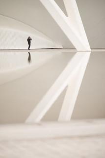 V reflections