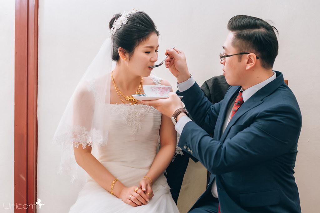《婚攝 》永義 & 孟鈴 / 真巧園美食