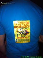 2013 WMNF Tropical Heatwave (WMNF Community Radio) Tags: beer tropical trop heatwave tropicalheatwave