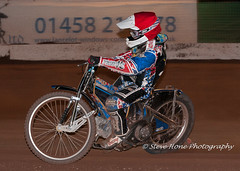 129 (the_womble) Tags: sony somerset super pairs premier league speedway a700 7even