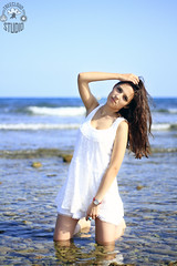 _MG_7866 (Javi Cantero Fotografa) Tags: sea summer portrait cute beach girl canon landscape eos book retrato 7d job sesion temporada judit retrat 50mm18 sessio treecloud marplay