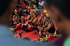 IMG_7738 (zuledoardo) Tags: bali bird indonesia fire traditional culture dancer kecak hanoman centraljava kudalumping baliartfestival celuluk balioldmandancer