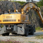 JST Services Liebherr A 924 C Litronic thumbnail