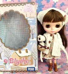 Blythe Sold