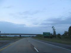 Interstate 69 - Michigan (Dougtone) Tags: road sign highway michigan lansing route freeway shield interstate expressway i69 interstate69