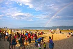 Spotting a Rainbow