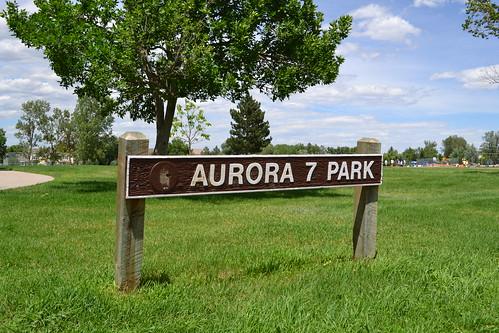 Photo - Aurora 7