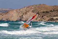 Summer fun ... (Simos1968) Tags: sea canon fun surf milos simos1968 simossimos
