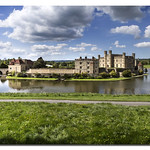 Leeds Castle, Kent.........a 7 image panorama  [Explored]