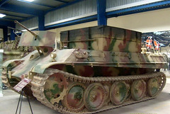 "SdKfz 179 - Bergepanzerwagen (2) • <a style=""font-size:0.8em;"" href=""http://www.flickr.com/photos/81723459@N04/9506157201/"" target=""_blank"">View on Flickr</a>"
