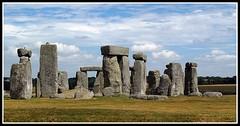 Stonehenge 1 (Buzzard2001) Tags: monument stonehenge salisbury prehistoric enigmatic