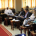 SudanTalks: A Series of Dialogue to Advance Human Development in Sudan