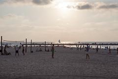 Tel Aviv 海邊 (Jeffrey_Grace) Tags: israel tel aviv 以色列