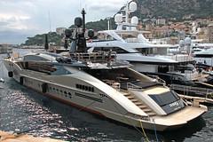 DB9 (Maillekeule) Tags: yacht super db9 superyacht