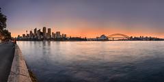 Sydney's a Peach