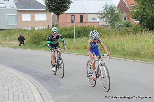 Steenhuffel nieuwelingen & juniores (392)