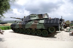 "Leopard 1A1 (1) • <a style=""font-size:0.8em;"" href=""http://www.flickr.com/photos/81723459@N04/10069934413/"" target=""_blank"">View on Flickr</a>"