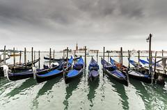 Venezia-1197 (Chris_89_) Tags: gondola venezia