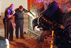 HospitalCrash1 (prophoto2008) Tags: usa nc crash accident police northcarolina wilson wreck suv wilsoncounty highspeed trauma mva mvc pinin policechase wootenboulevard
