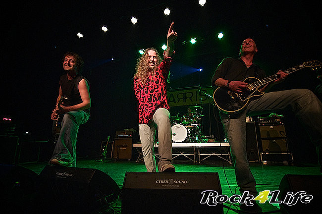 Parris Thin Lizzy tribute (38)