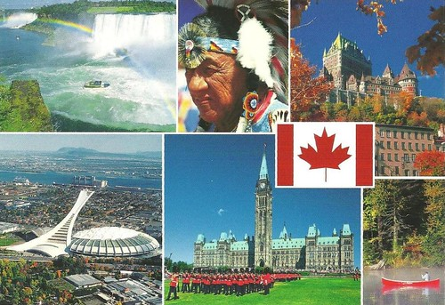 Canada'