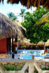 Dominican Republic (Lee Armstrong Jones) Tags: holiday beach canon hotel dominican republic carribean grand shipwreck bahia punta cana principe bavaro astron 550d