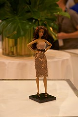 In Sequins (alington) Tags: toys collection convention premiere anja integrity 2013 itbe insequins