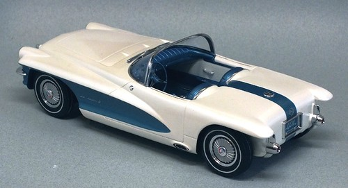 Minichamp Bortz Collection La Salle II (6)