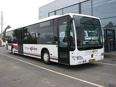 RGTR bus 2055 Colmar-Berg (L) (Arthur-A) Tags: bus buses mercedes luxembourg autobus luxemburg ecker lafraise bussen citaro mersch rgtr