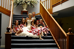 Wow...fruitful! (Ranford Stealth) Tags: wedding groom bride bridal flowergirls fuji35mmf14 fujifilmxe1 fujixe1