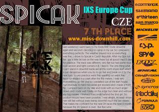 IXS-Cup-Spicak-2010