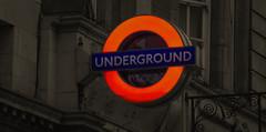 Londons Calling! (laufar1) Tags: travel london underground retro