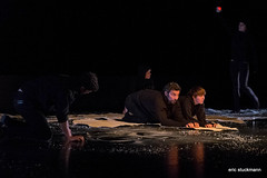 a history of everything (ericstuckmann) Tags: theater sydneytheatrecompany ontroerendgoed degrotepost fotografieoostende wwwfotoatelieetjebe ahistoryofeverything