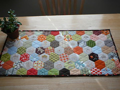 Autumn Table Runner (2mayboys) Tags: