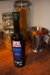 Olive oil (petrusko.rm) Tags: food pen olive olympus pasta oil kung pancake ep3 17mm m43 mft markatta