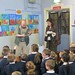 Replay Theatre Company visit Victoria Park Primary