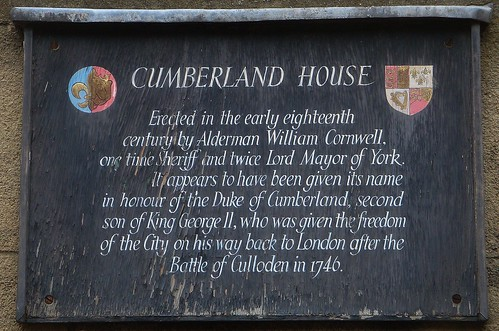 [18238] York : Cumberland House