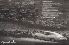 1968 Plymouth Barracuda (Rickster G) Tags: road hardtop 1969 car ads 1974 1971 flyer 60s muscle plymouth literature 1966 transit 1967 shaker 70s 1970 1968 hemi mopar sales runner 1972 brochure cuda rapid formulas coupe barracuda 440 1973 rallye compact 1964 1965 dealer 340 426 fastback gtx 383 4406 hemicuda sixbarrel scatpack