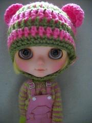 Hi There - I'm Cute!